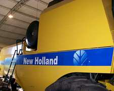 Cosechadora New Holland 5090