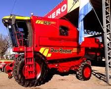 Cosechadora Rv 125 M Año 2003 Recomendable.