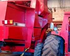 Cosechadora Vasalli 1200 Motor Perkins