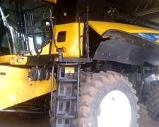 Cr-9060 Año 2011 Con 3000hs