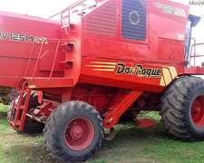 Don Roque 125 Rv Doble Tracción, Excelente Financiación