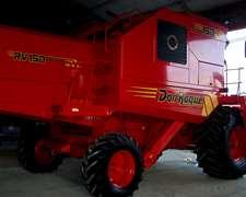 Don Roque Rv150 E Mod.2003 Motor Cumins,plt.28pies/desparram