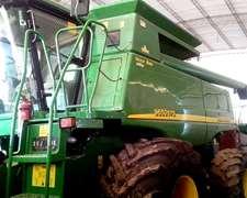 2008 John Deere Sts 9650 Rotor Bala