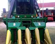 John Deere 9930 4 Surcos A 52 O 76cm