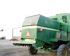 Johnn Deere 1175 Año 2006