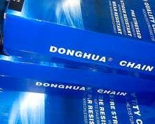 Juego De Cadenas Acarreador Donghua Case 2388