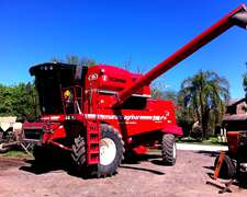 Marani Agrinar 2140 Hidro Electro Evolucion V Scania 300 Hp
