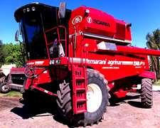 Marani Agrinar 2140 Hidro Electro Evolucion V Scania 300hp