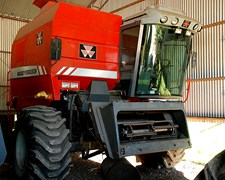 Massey Ferguson 5650 Advance Impecable