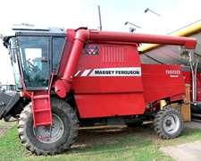 Mf 5650 Advanced Año 2008