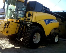 New Holland 9060 Nueva Disponible