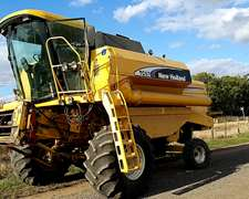 New Holland Tc 57 2006