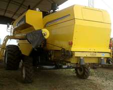 New Holland Tc 57 - 2008