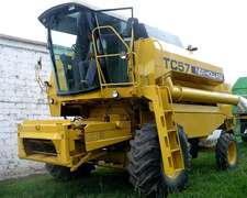 New Holland Tc 57 - Año 1994 -