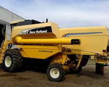New Holland Tc 57 Año 2003 Hydro