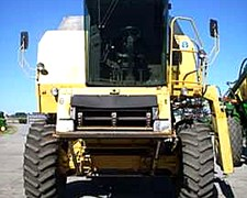 New Holland Tc 57. Financiacion 3 Años En Pesos