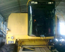 New Holland Tc 59 2004 5000hs 28 Pies