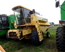 New Holland Tc-57 Año 2006