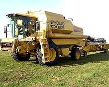 New Holland Tx 68 Mod 1998