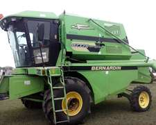Oferta Vendo Cosechadora Bernardin 2120 Hidro Dt