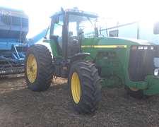 Urgente Ofrezco Tractor De 230 Hp Para Cosecha De Maní