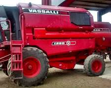 Vassalli 1550 - Año 2008 - Plataforma 30 Pies - 4x2