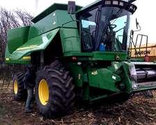 Vendo 9650 Sts 2007