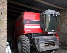 Vendo Mf 5650 Mod 2003 Advance