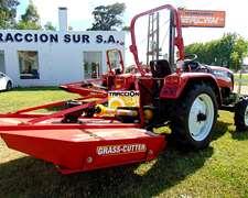 Desmalezadora 3 Puntos Grass Cutter 1.50 Mt Nueva (stock)