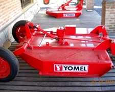 Desmalezadora Yomel 1510 Lt - Nueva - Disponible