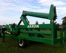 Extractora Akron E180t Impecable Lista Para Trabajar.