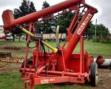 Extractora De Grano Balina