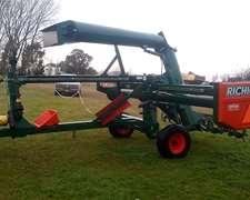 Extractora Richiger Ea910 Usada