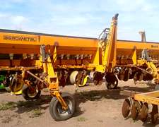 Barra Fertilizadora Agrometal Bx
