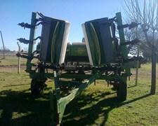 Fertilizadora Metalfor 13 Surcos A 52