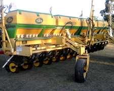 Fertilizadora Sr. 15 A 52 Lineas