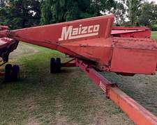 Cabezal Girasolero Maizco De 14 A 70