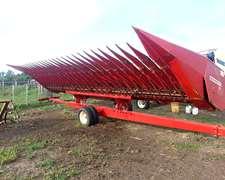 Girasolero Mainero 1040 Modelo 2012 De 14 Surcos A 52 Cm