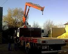 Id.323- Hidrogrúa Amco Veba 811 2s