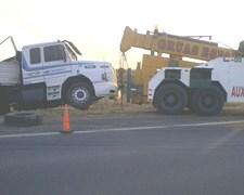 Scania ,auxilio Remolque , Ceres Santa Fe.