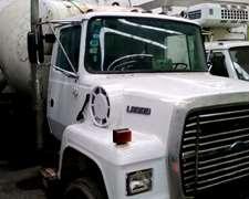 Camion Hormigonero Ford 8000 (mx.458)