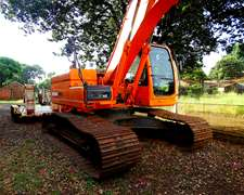 Excavadora Dx225 Lca Usada