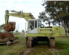 Excavadora Hidromac Modelo: 145