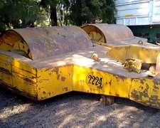 Excelentes Compactadores De Tiro
