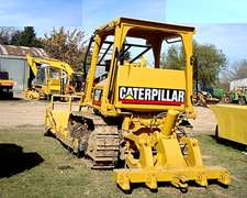 Id.166-topador Cat D4 E