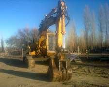 Id.304- Excavadora Caterpillar 225