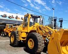 Pala Cargadora Caterpillar 980b - 4,5 M3 - 250hp - Financio