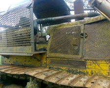 Vendo Caterpillar D8h 36a