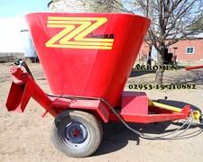 Mezclador Mixer De Granos Agromen