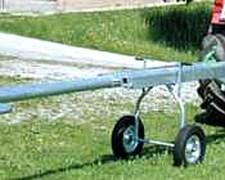 Mezclador Para Tractor Mtx 600 / Mtx 750